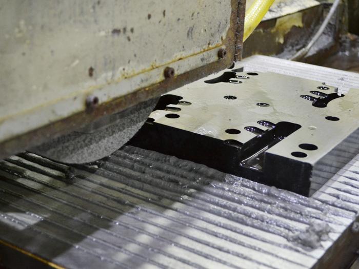 平面研削盤