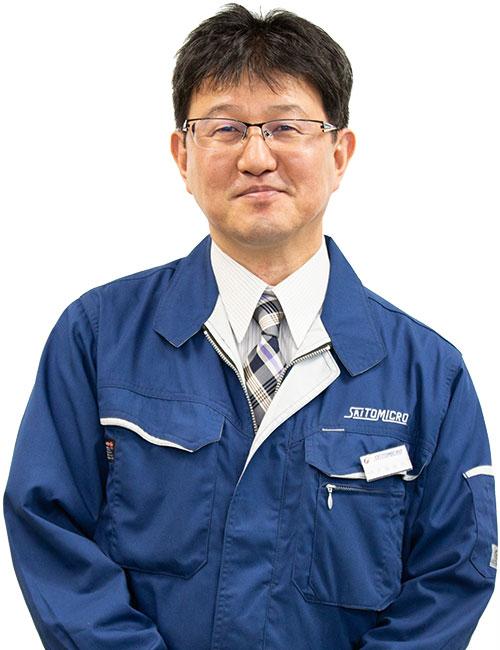 斉藤 康浩